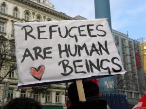 Takecarebnb matcht vluchteling en gastgezin voor een goede start in Nederland