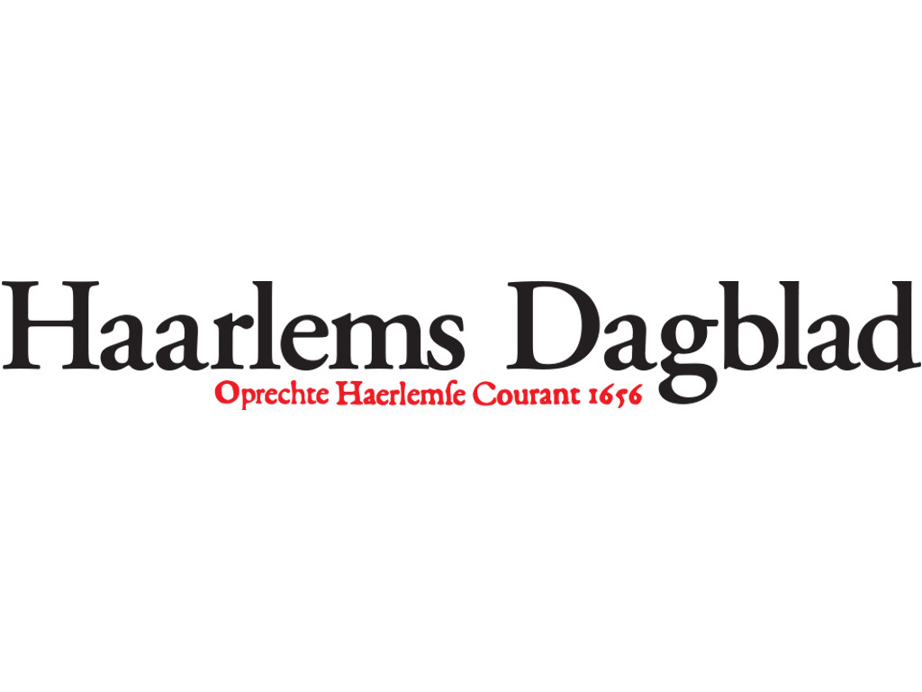 logo haarlems dagblad