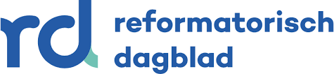 logo reformatorisch dagblad